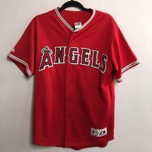 LA Angels Jersey
